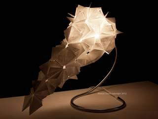 Contemporary lighting Sharyn Dunn Living roomLighting