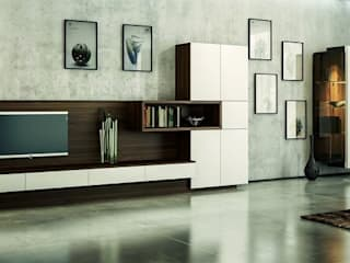 de Werkstätte Berndt GmbH Moderno
