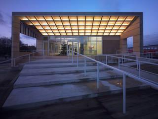 BAHNHOF FALKENBERG :  Veranstaltungsorte von Konzeptlicht lighting solutios GmbH