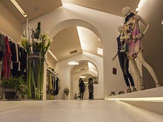 Tango abbigliamento di Maranco Architetti