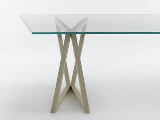 QuaDror 02 Tavolo di HORM.IT Moderno
