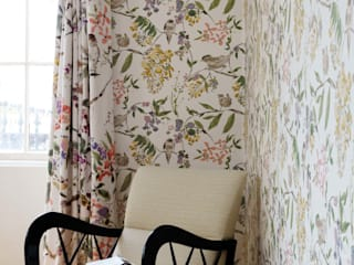 Nina Campbell Collection by Osborne & Little