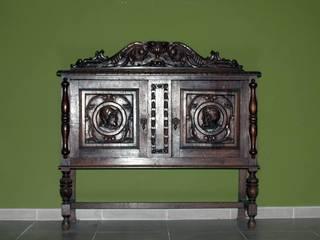Varios:  de estilo colonial de De Alma Antigua, Colonial