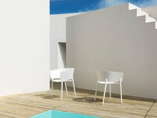 AFRICA BY EUGENI QUILLET Vondom Garden Furniture