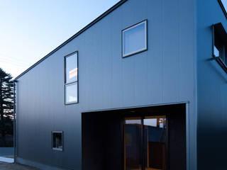 前原尚貴建築設計事務所/Naotaka Maehara Architectural Design Office Modern houses