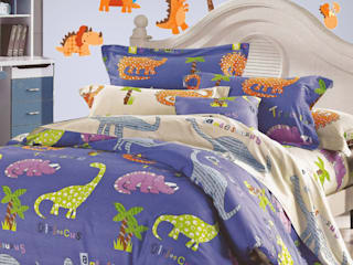 Bedding:   by Becky and Lolo