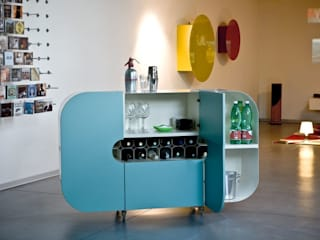 Woog Design Buddies Living roomCupboards & sideboards