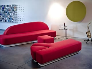 Woog Design Buddies Living roomSofas & armchairs
