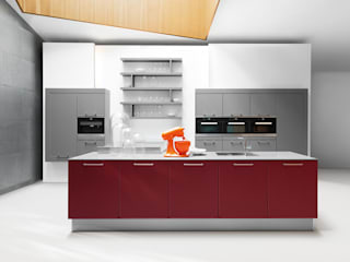 modern  by fit Kitchens, Modern
