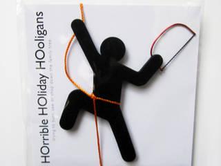 HOrrible HOliday HOoligans:   von Sebastian Reymers Design