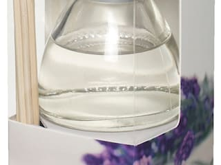 French Lavender Large Reed Diffuser (Case 6):  Event venues by The Covent Garden Candle Company