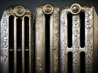 Radiators by Vintage and Architectural Iндустріальний