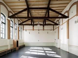 Jüdisches Kulturhaus:  Häuser von Silke Schmidt Fotografie