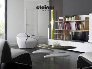 Iko - Steiner Paris:  de style  par Cécile Makowski