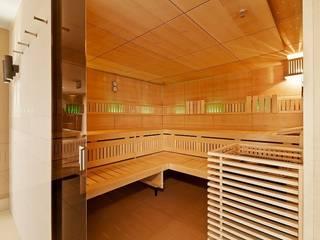 Saunavarianten:  Spa von Saunalux GmbH Products & Co. KG