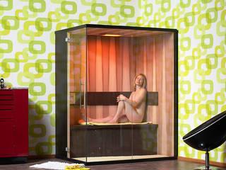 Infrarot-Wärmekabine:  Spa von Saunalux GmbH Products & Co. KG
