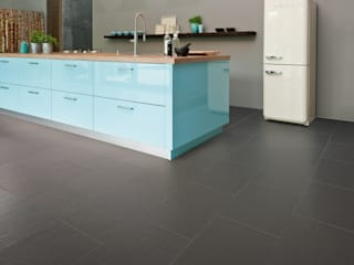 Kitchen design ideas by Hamberger Flooring GmbH & Co. KLG