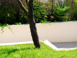 Jardin à Morgat A3PAYSAGE