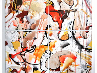 modern  by Rosemile Drewer, Modern