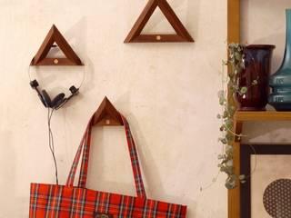 Herr Mandel Corridor, hallway & stairsClothes hooks & stands