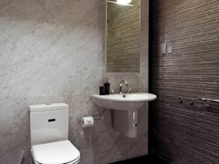 Interior bathroom de Marmi di Carrara