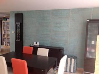 Neugestaltung eines Multimedia-Raumes Multimedia-Raum von Ihr Einrichter Deco und Interieur Ralf Leuter