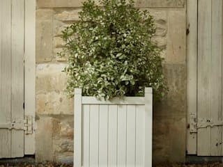 New large zinc:   by Rustic garden