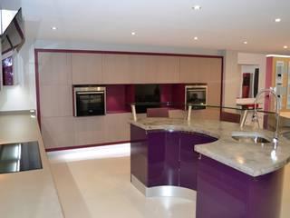 Cuisine Rondo pur cuisines et interieur Cuisine minimaliste