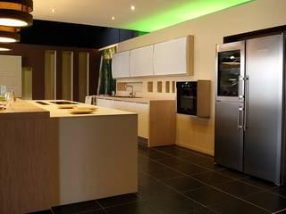 pur cuisines et interieur Modern kitchen