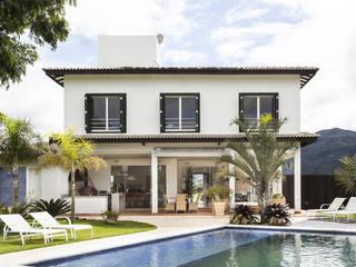 บ้านคันทรี่ by Andréa Gonzaga