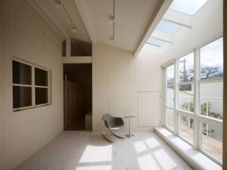 house I by Office Hiyoshizaka Co.,LTD / 日吉坂事務所