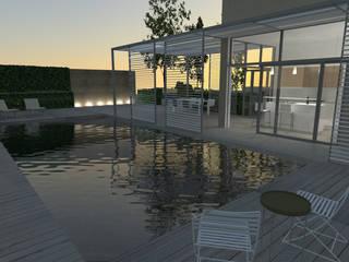 Haus am Hang Innenarchitektur | Ina Nimmrichter Moderne Häuser