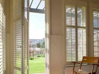 Shutters (Innenfensterläden) von Ihr Einrichter Deco und Interieur Ralf Leuter