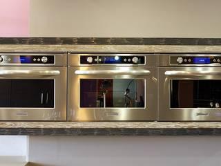 FACTORY pur cuisines et interieur Cuisine moderne