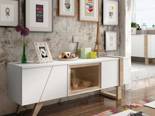 MOBLEC, S.L Dining roomDressers & sideboards