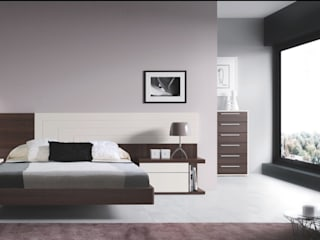 MOBLEC, S.L BedroomBeds & headboards
