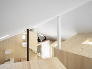 house k: 髙木貴間建築設計事務所が手掛けたです。,