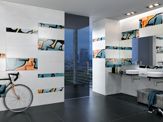 Steuler-Fliesen GmbH BathroomDecoration