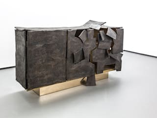 Vincent Dubourg - Insideer Bronze de Carpenters Workshop Gallery