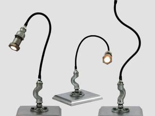 Blackswan de Mckorr Lamps Ecléctico