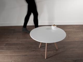 DOT TABLE de Ahsayane Studio