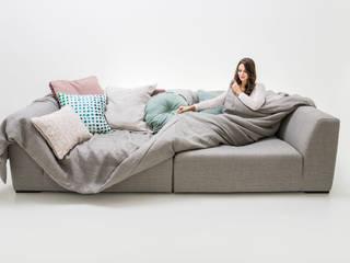 de estilo  por HOME Schlafen & Wohnen GmbH, Moderno
