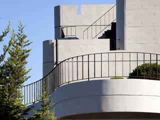 modern Houses by studio_GAON
