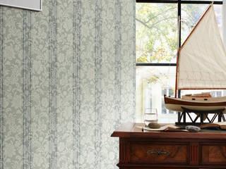 Collezione Grand Trianon di Jannelli&Volpi: Case in stile in stile Classico di Jannelli&Volpi