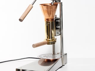 industrial por Strietman espresso machines , Industrial