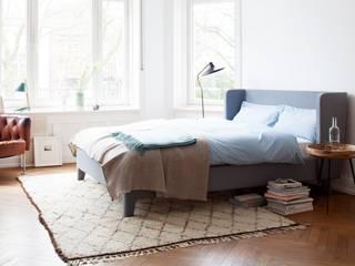 HOME Schlafen & Wohnen GmbH DormitoriosCamas y cabeceros