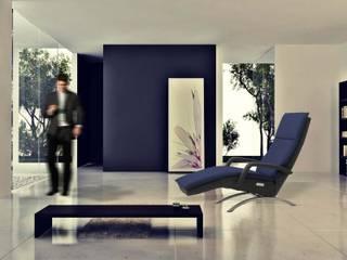VITA Sentation -  ultiem relaxen in de huiselijke omgeving :   door Newas b.v.