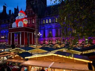 door Manchester Christmas Markets