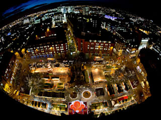 Christmas Markets:   by Manchester Christmas Markets