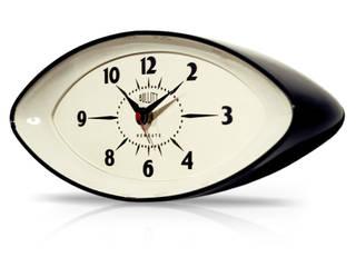 de Tapeten & Uhren